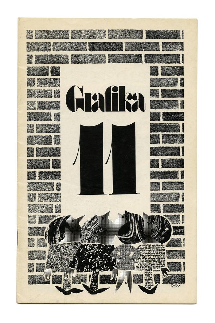 Grafika 11 (1971).