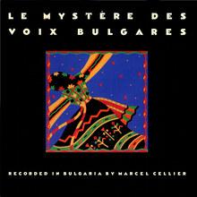 <span><cite>Le Mystère Des Voix Bulgares</cite> (Elektra Nonesuch)</span>