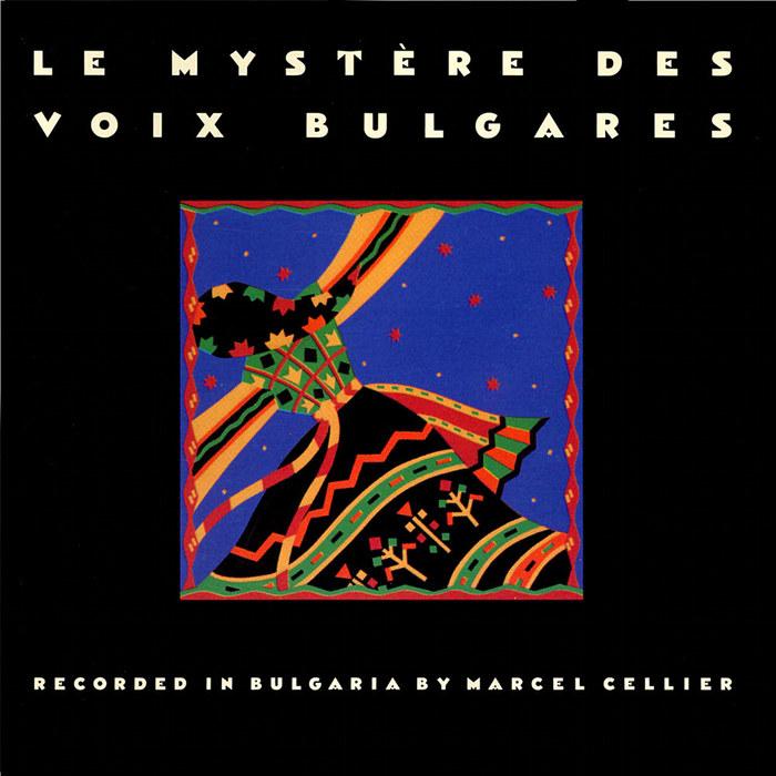 Le Mystère Des Voix Bulgares (Elektra Nonesuch)