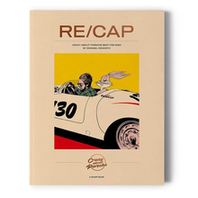 <cite>RE/CAP: Crazy about Porsche</cite>