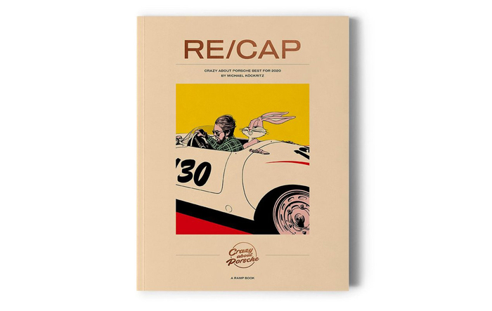 RE/CAP: Crazy about Porsche 1