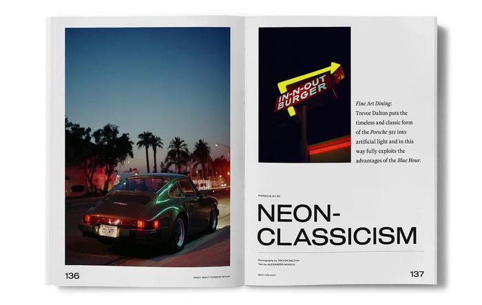 RE/CAP: Crazy about Porsche 6