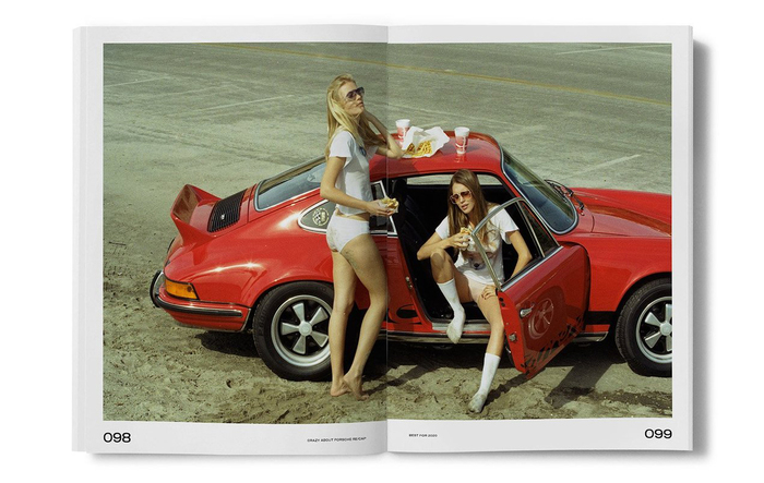 RE/CAP: Crazy about Porsche 20