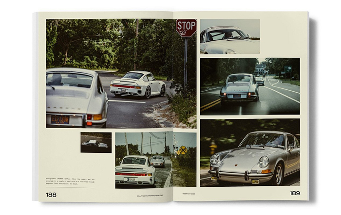 RE/CAP: Crazy about Porsche 23