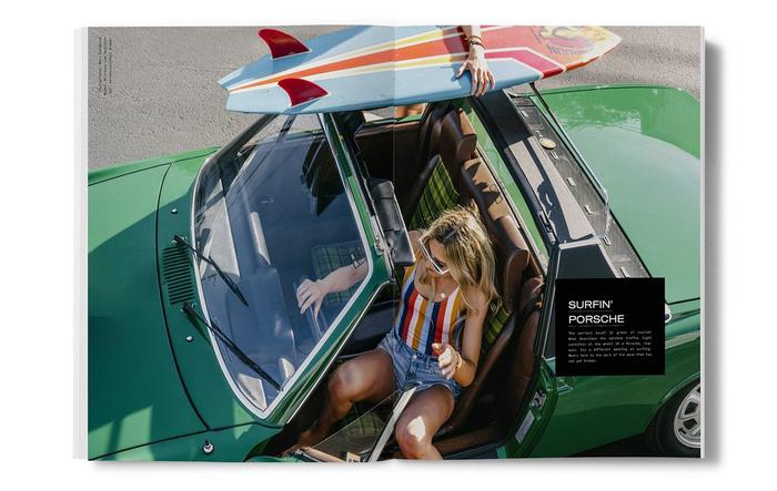RE/CAP: Crazy about Porsche 24