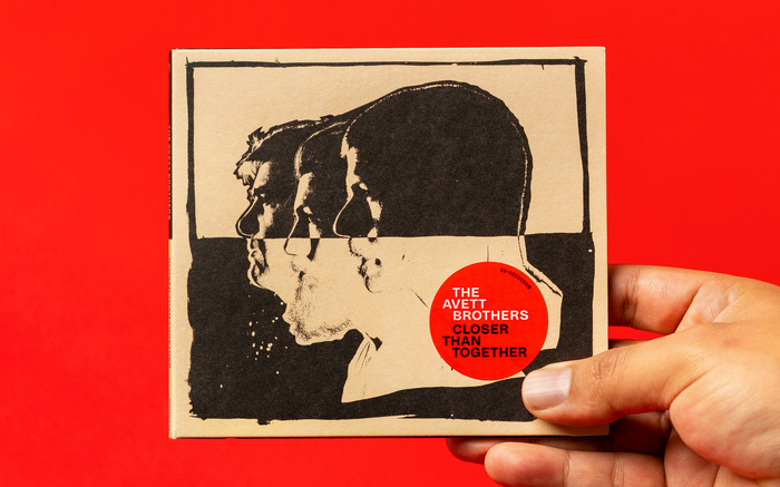 Closer Than Together – The Avett Brothers 6