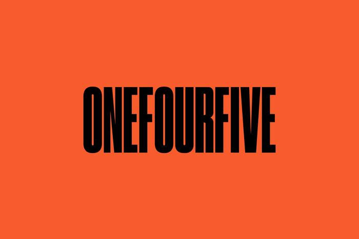 OneFourFive Clarendon 1