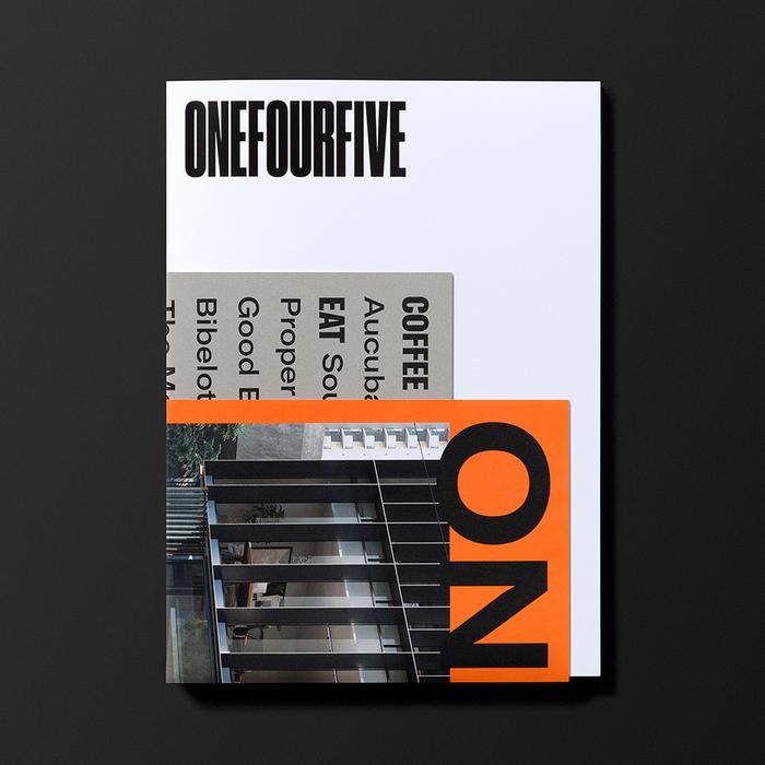 OneFourFive Clarendon 2