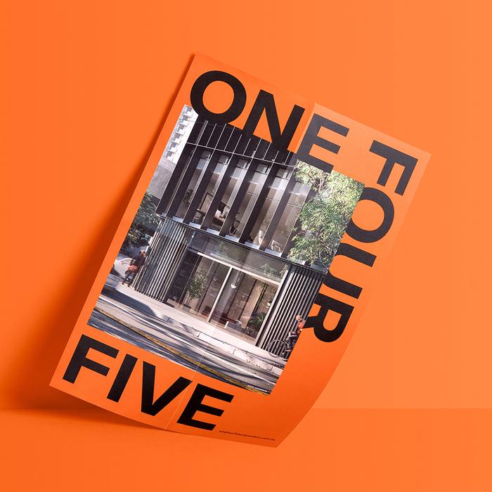 OneFourFive Clarendon 3
