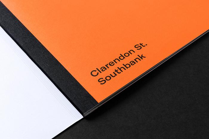 OneFourFive Clarendon 5