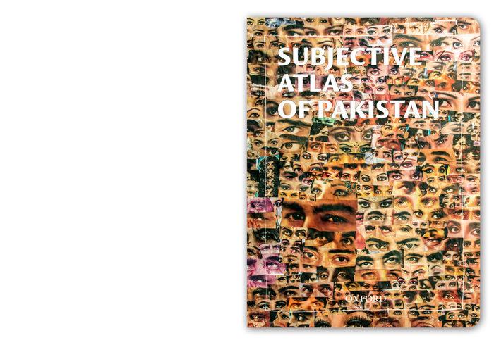 Subjective Atlas of Pakistan 1
