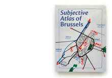 <cite>Subjective Atlas of Brussels</cite>
