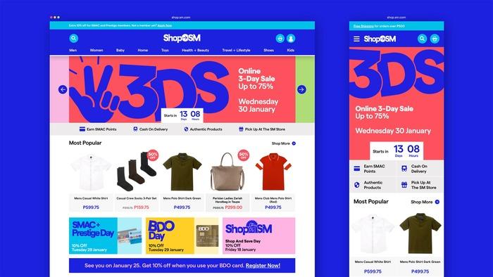 ShopSM 2