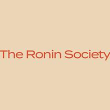 Ronin Society