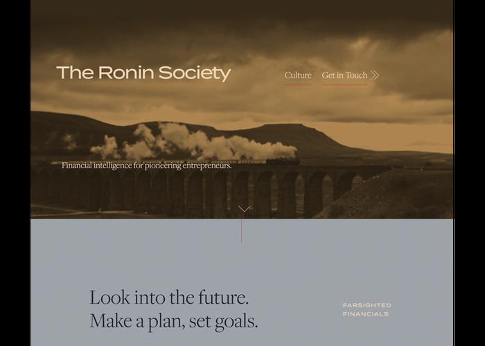 Ronin Society 2