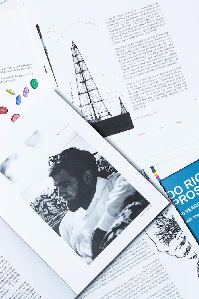 Do Right & Prosper: The Emile Elias Group of Companies 17