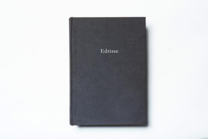 Edrisse: A Memoir 1