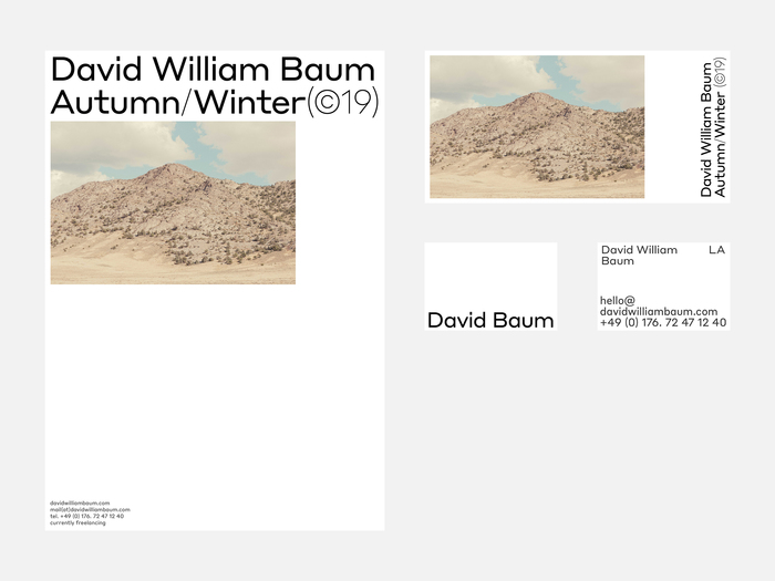 David William Baum 5