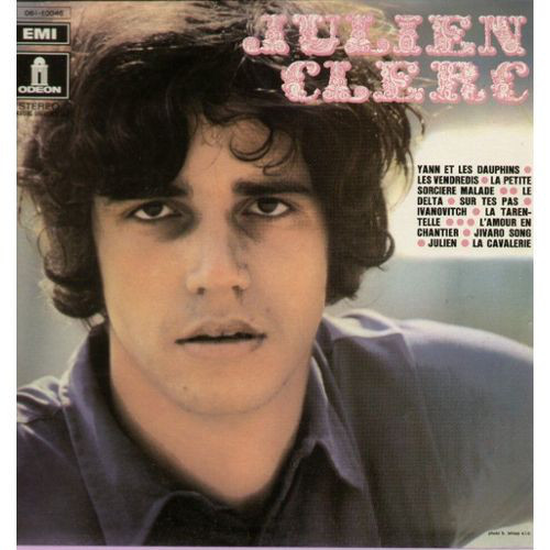 Self-titled debut album, Odeon, 1969.