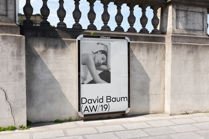 David William Baum 9