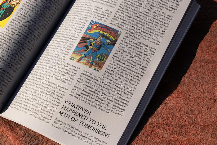 "Alien Magazine, issue 01, 2019, ""Aliens of Extraordinary Ability"" 3"