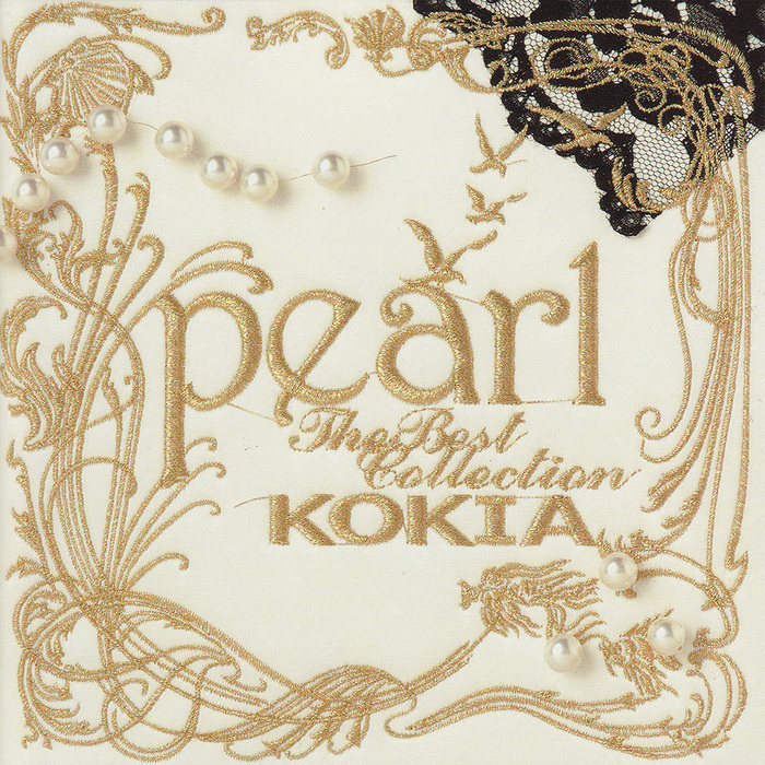 Pearl / The Best Collection – KOKIA