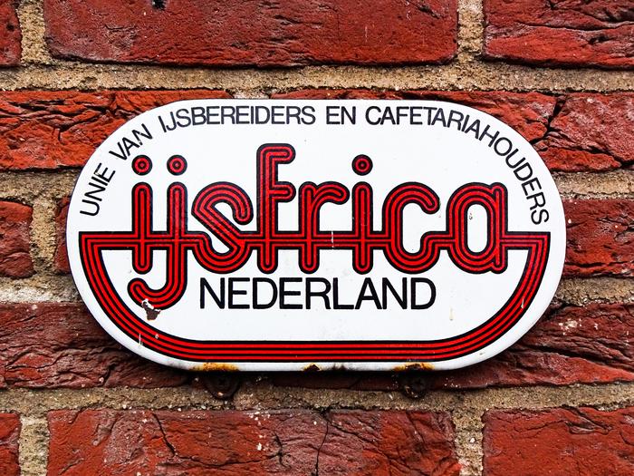 IJsfrica Nederland