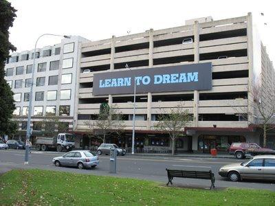 Learn to Dream by John Baldessari 3