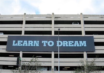 Learn to Dream by John Baldessari 4