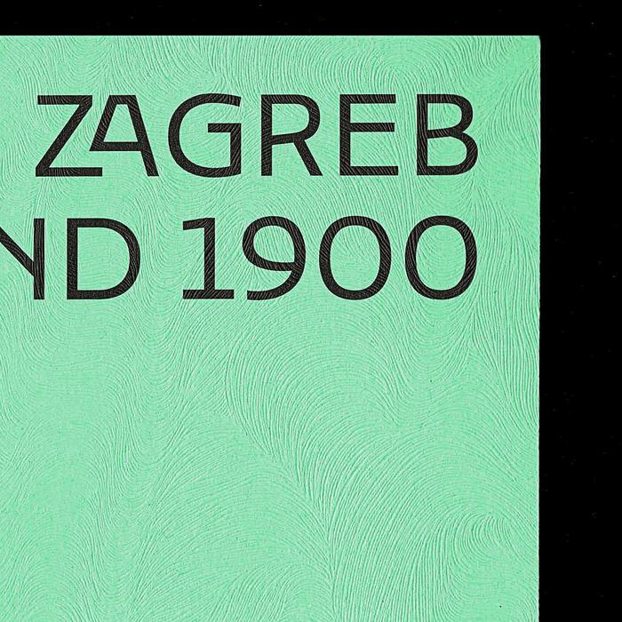 The challenge of modernism: Vienna and Zagreb around 1900 1