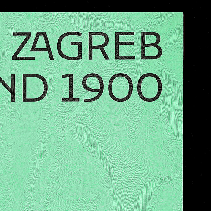 The challenge of modernism: Vienna and Zagreb around 1900 1