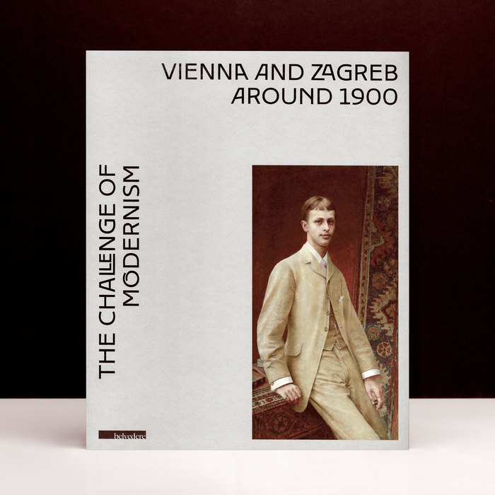 The challenge of modernism: Vienna and Zagreb around 1900 3