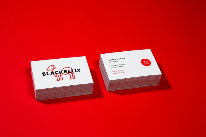 Blackbelly 4