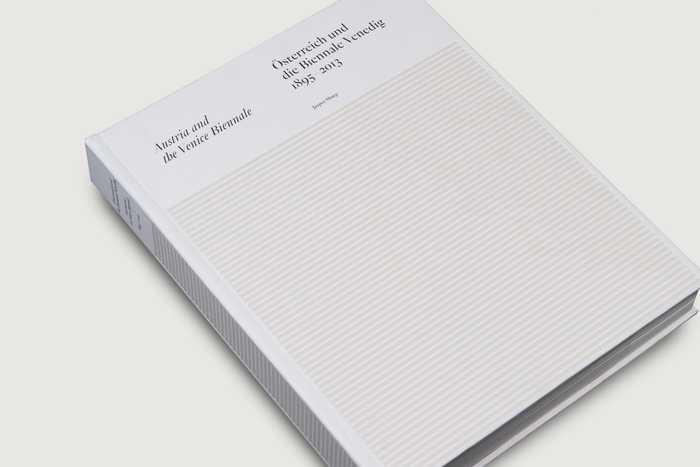 Österreich und die Biennale Venedig 1895–2013 1