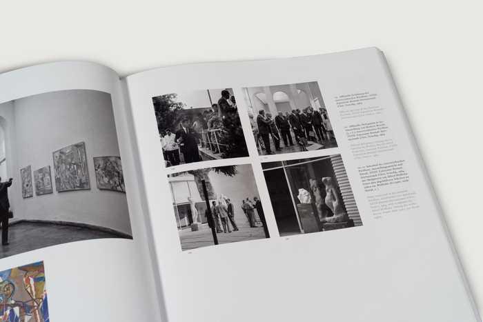 Österreich und die Biennale Venedig 1895–2013 6