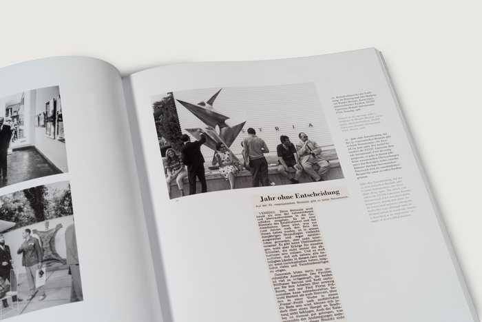 Österreich und die Biennale Venedig 1895–2013 9