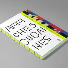 <cite>Affiches Cubaines: Révolution et Cinéma</cite>, MAD Paris (catalog)