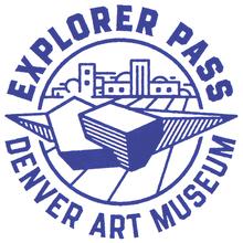 Explorer Pass, City of Denver