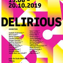 Lustwarande – <cite>Delirious</cite>