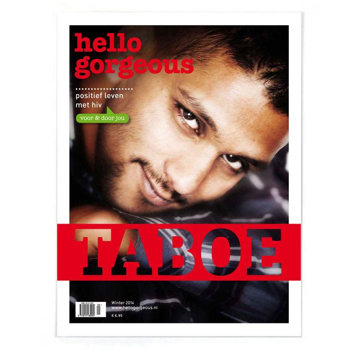 Hello gorgeous magazine 5