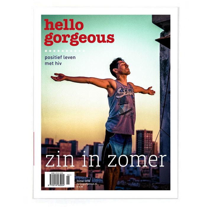 Hello gorgeous magazine 3