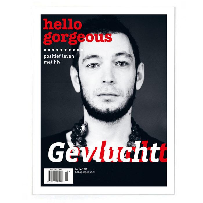 Hello gorgeous magazine 4