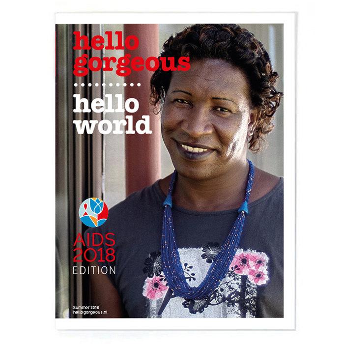 Hello gorgeous magazine 2