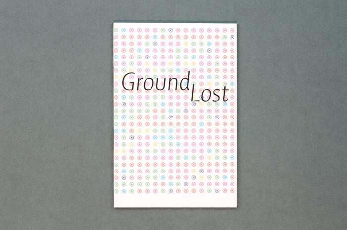 Ground Lost 1
