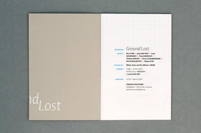 Ground Lost 2