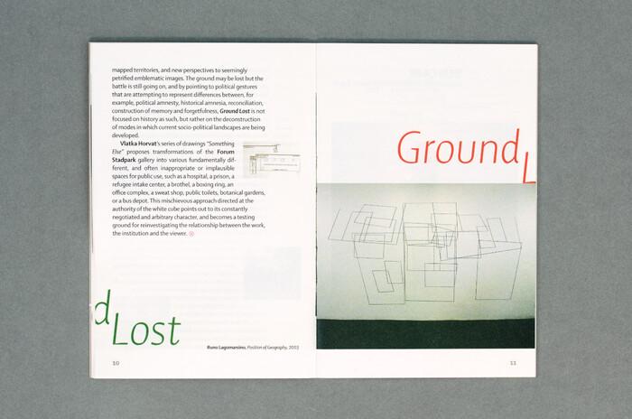 Ground Lost 7