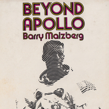 <cite>Beyond Apollo</cite> by Barry Malzberg (Faber)