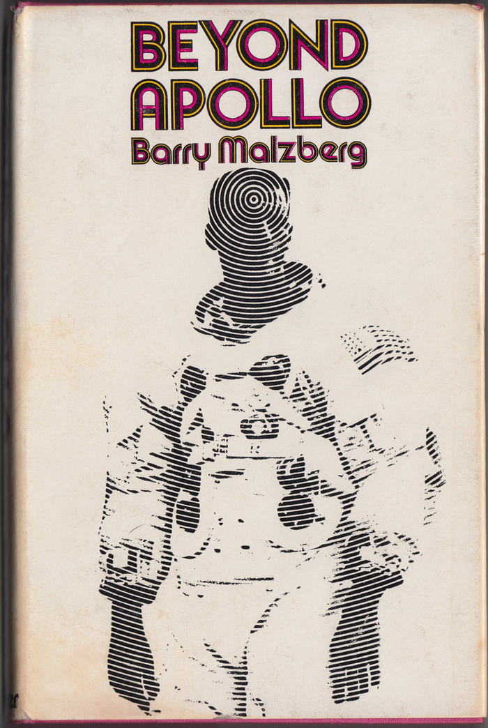 Beyond Apollo – Barry Malzberg (Faber) 1