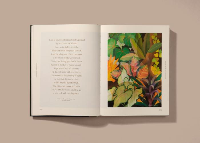 Botanical Inspiration 3
