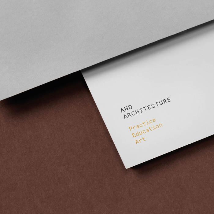 Letterform logomark reduction